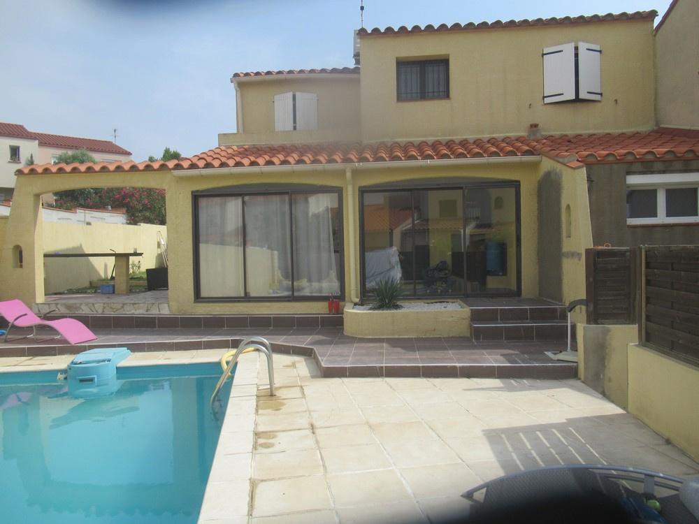 Offres de vente Villa Canet-en-Roussillon 66140